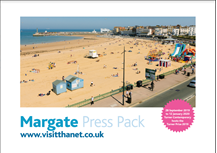 Margate Press Pack 2019